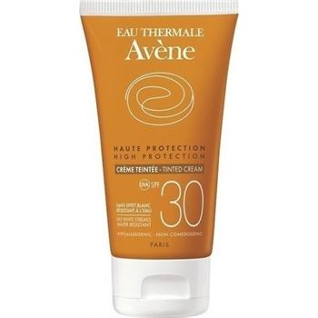 Avene Sun Cream Teintee SPF30 50ml