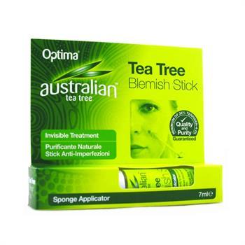 Optima Australian Tea Tree Antiseptic Stick 7ml
