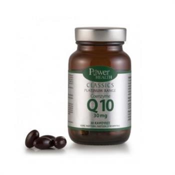 Power Health Classics Platinum Coenzyme Q10 30mg 30caps