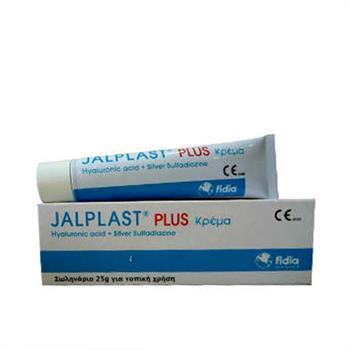Jalplast Plus Cream 100gr