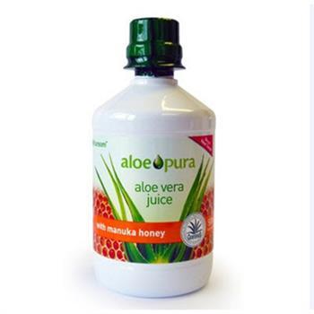 Optima Aloe Vera Juice With Monuka Honey 500ml