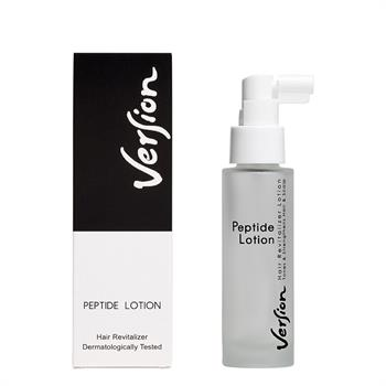 Version Peptide Lotion For Hair Loss 50ml