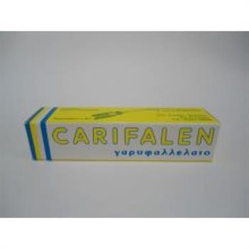 Carifalen Γαρυφαλλέλαιο 4ml
