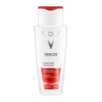 Vichy Dercos Shampoo Energisant Anti-Hairloss 200ml