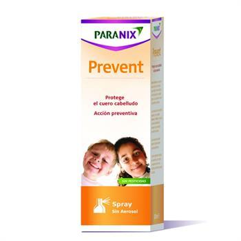 Paranix Prevent Αντιφθειρικό Spray 100ml