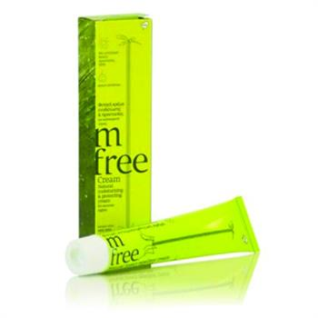 Mfree Cream SPF6 60ml