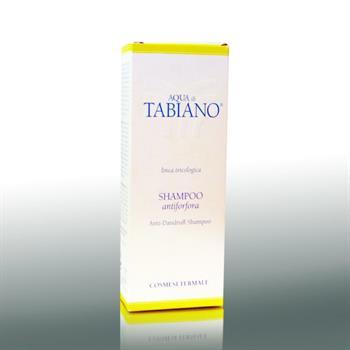 Tabiano Shampοο Antiforfora 200ml