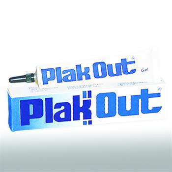 Plak Out Gel για την Φροντίδα της Στοματικής Κοιλότητας 35gr