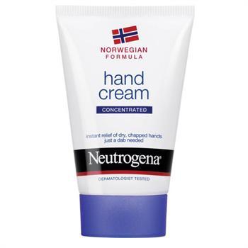 Neutrogena Hand Cream Mε Άρωμα 75ml
