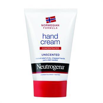 Neutrogena Hand Cream Χωρίς  Άρωμα 75ml