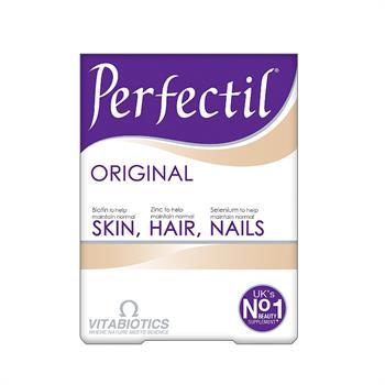Vitabiotics Perfectil Original Skin Hair & Nails 30tabs