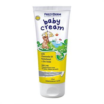 Frezyderm Baby Cream Kρέμα Αλλαγής Πάνας 175ml