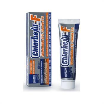 Chlorhexil-F Toothpaste Οδοντόπαστα 100ml