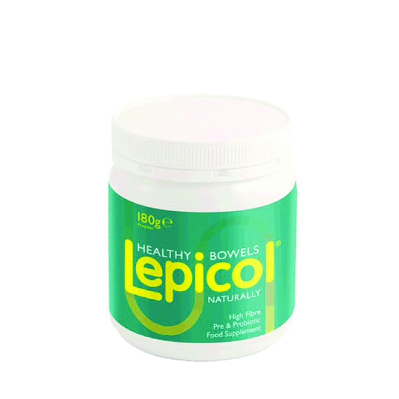 Lepicol Powder 180gr
