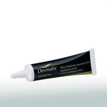 Dermatix Silicone Gel Scar Reduction 15gr