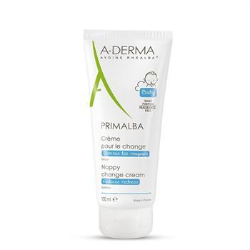 A-Derma Primalba Creme Pour Le Change 100ml