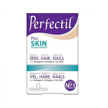 Vitabiotics Perfectil Plus Skin, Hair & Nails 28tabs & 28caps