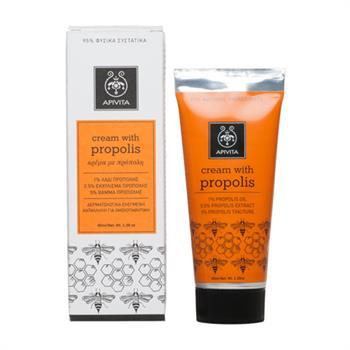 Apivita Herbal Cream με Πρόπολη 40ml