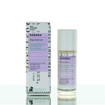 Korres Equisetum 24h Deodorant Antiperspirant Protection 30ml