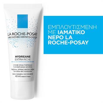 La Roche Posay Hydreane Extra Riche 40ml