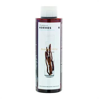 Korres Shampoo Γλυκύρριζα και Τσουκνίδα 250ml