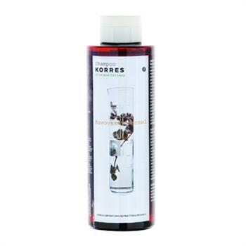 Korres Shampoo Aloe & Dittany for Normal Hair 250ml