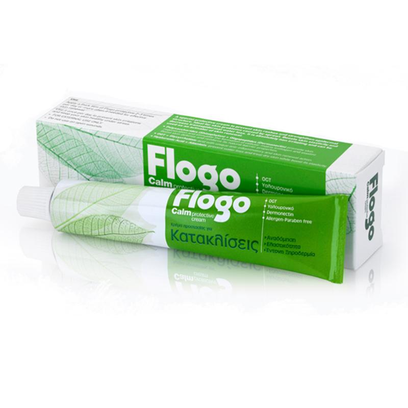Pharmasept Tol Velvet Flogo Κρέμα για Κατακλίσεις 50ml
