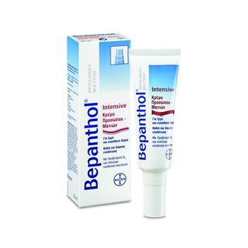 Bepanthol Intensive Κρέμα Προσώπου & Ματιών 50ml