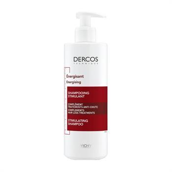 Vichy Dercos Shampoo Energisant Anti-Hairloss 400ml