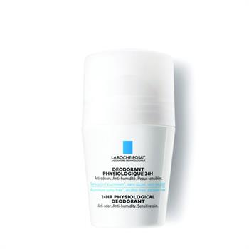 La Roche Posay Deodorant Physiologique 24h Roll-on 50ml