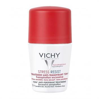 Vichy Deodorant Stress Resist Roll-on 72h 50ml
