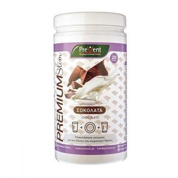 Prevent Premium Slim Σοκολάτα 430gr
