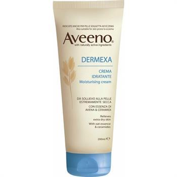 Aveeno Dermexa Καταπραϋντική Κρέμα για την Ατοπική Επιδερμίδα 200ml