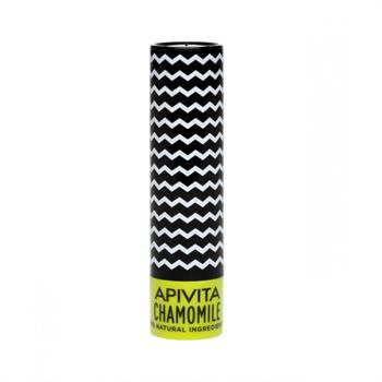Apivita Lip Care Stick με Χαμομήλι SPF15 4,4gr