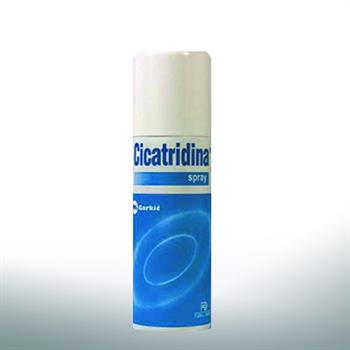 Cicatridina Spray 125ml
