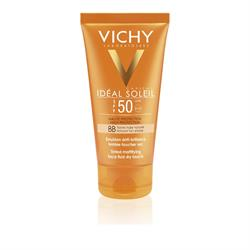 Vichy Ideal Soleil Touch BB SPF50+ 50ml με χρώμα