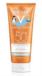 Vichy Capital Soleil Wet Skin Kids spf50+ 200ml