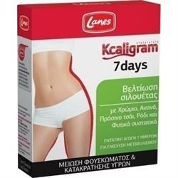 Lanes Kcaligram 7days 14 tabs