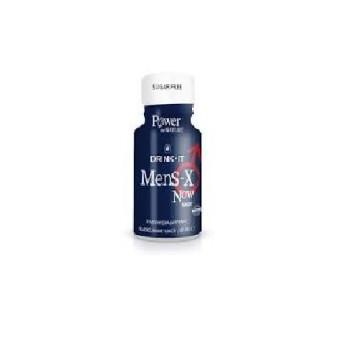 Power Health Drink It Mens X Now 60ml