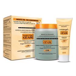 Guam Fanghi D'Alga convenient 750ml + 250ml gel