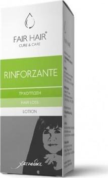 FAIR HAIR CURE AND CARE rinforzante hair loss lotion 180 ml