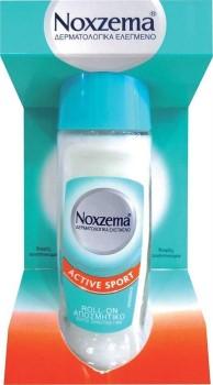 NOXZEMA ROLL-ON ACTIVE SPORT 50ml