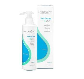 Target Pharma Hydrovit Anti-Acne Wash 150ml