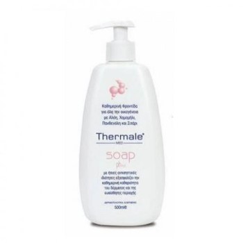 THERMALE SOAP PH 5,5 500 ML