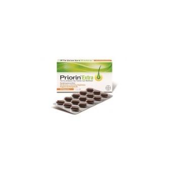 Priorin Extra 30 κάψουλες-20%