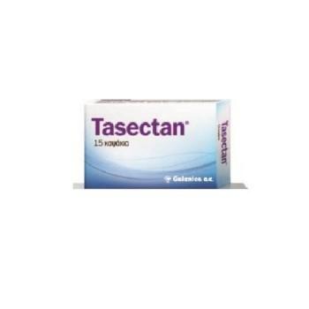 Tasectan 500mg 15 κάψουλες
