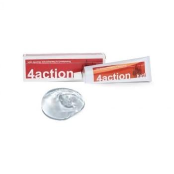 4ACTION HOT GEL