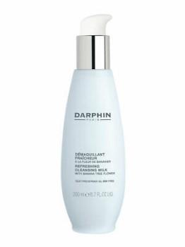 Darphin Refreshing Cleansing Milk Απολαυστικά Αρωματικό Γαλάκτωμα Καθαρισμού 200ml