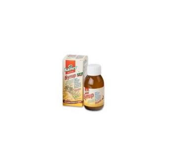 Kaiser Σιρόπι με βότανα, μέλι και βιταμίνη C & Γεύση κεράσι, 200m