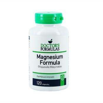 Doctor's Formulas Magnesium 120 caps
